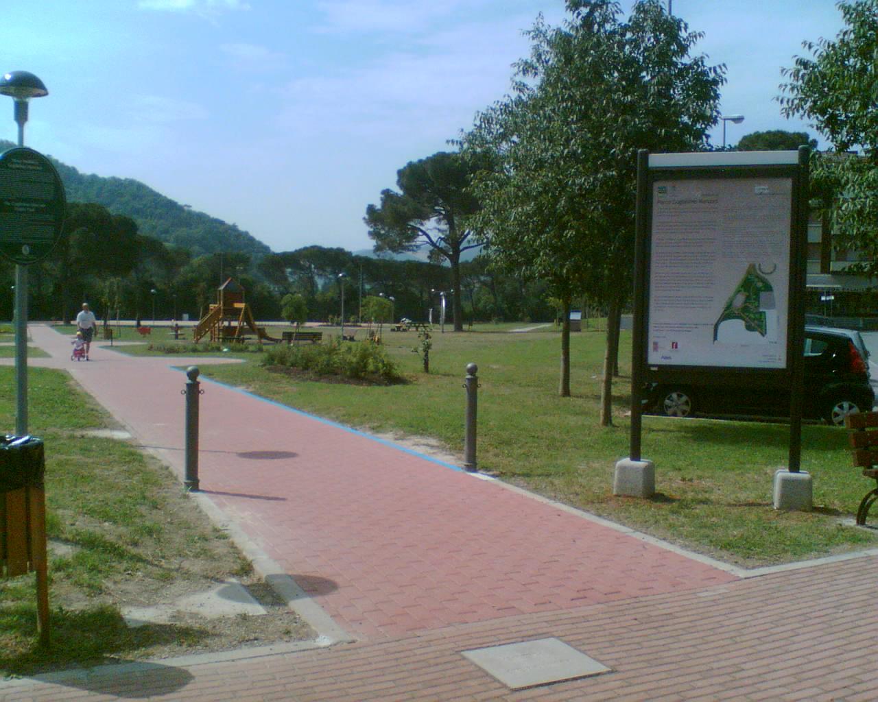 Parco marconi comune di sasso marconi bo - Reno immobiliare sasso marconi bo ...