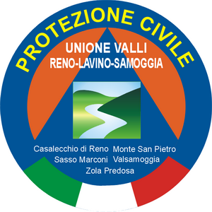 Bollettini protezione civile comune di sasso marconi bo - Reno immobiliare sasso marconi bo ...