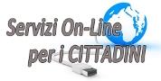 Immagine link Servizi on Line