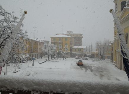 Emergenza neve 3 comune di sasso marconi bo - Reno immobiliare sasso marconi bo ...